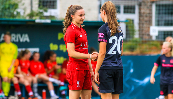 Change of kick off for Women's Super League December derby