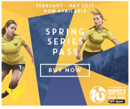 Spring Series Pass