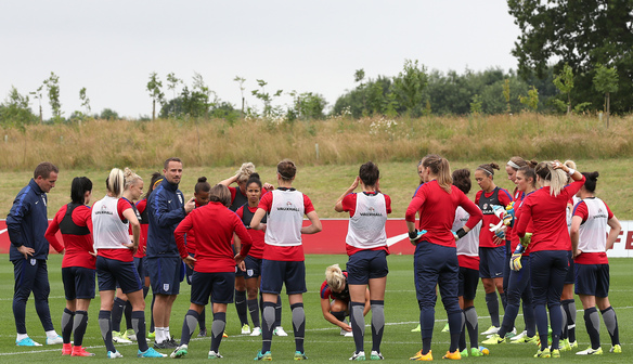 Need to know: Women's Euro 2017