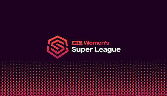 New look revealed for FA Women's Super League
