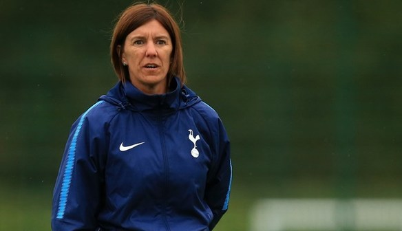 Spurs Ladies set for first home WSL 2 match on Sunday