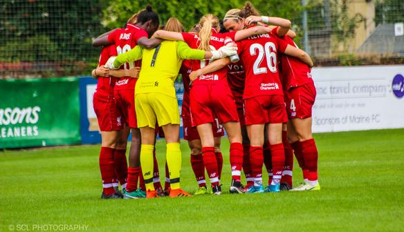 Liverpool Fc Women S 2018 19 League Cup Fixtures Revealed