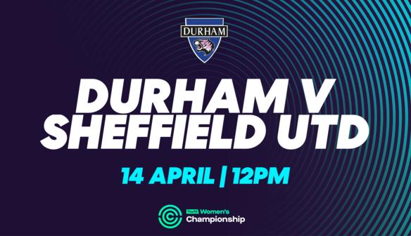 NEWS: Sheffield United Clash Rearranged