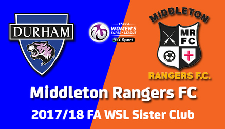 Middleton Rangers