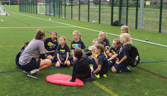 U's to launch U9's Elite Development Programme