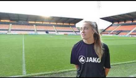 Interview | Paula Howells ahead of Birmingham City Development friendly