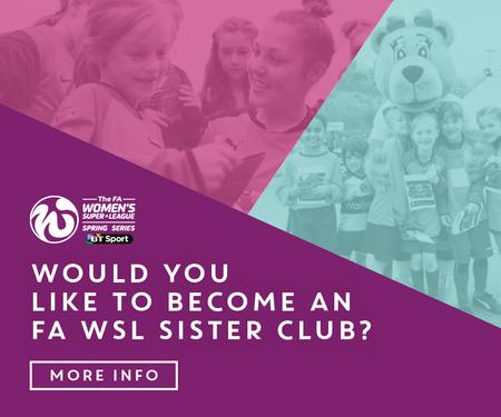 Sister Club 2017