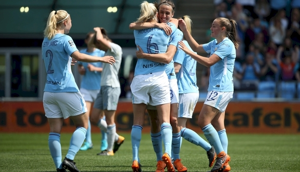 City to face PSG in Portland