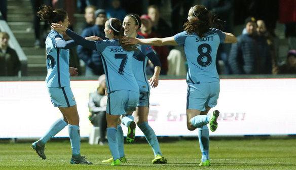 Report: Fortuna 0-1 City