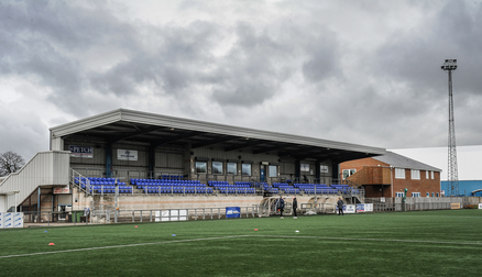 New Ferens Park - What's The Ground Like?