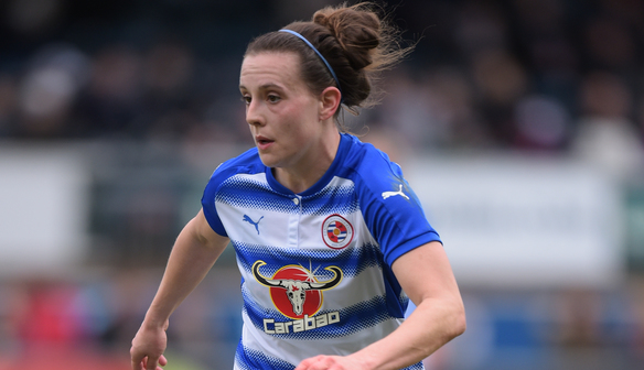 Reading rise to third with triumph over Everton at home