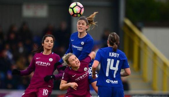 Chelsea 0 Man City 1
