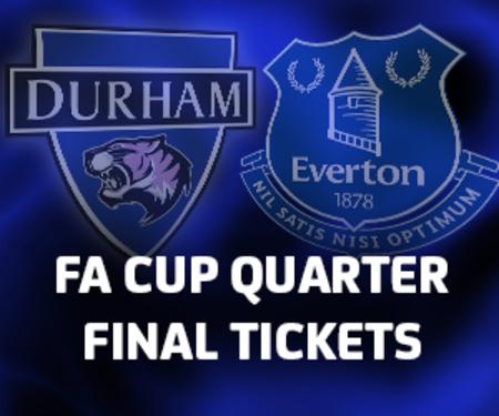FA CUP QUARTER 18