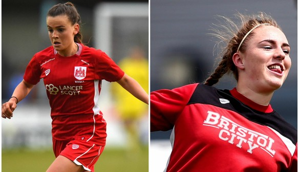 Watson And Woodham Return After Valuable Wales Training Camp