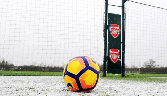 Arsenal v Liverpool - Postponed