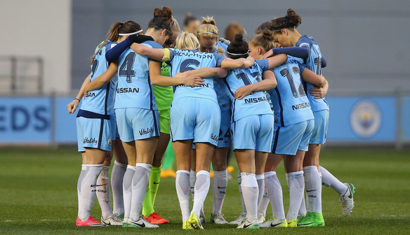 Yeovil to face Manchester City Women in season opener