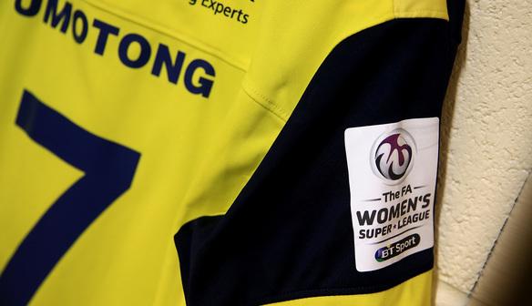 New Sponsors for Oxford United Women