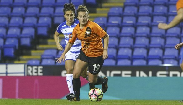Report | Reading Women 4-0 London Bees