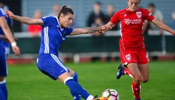 Bristol City 0 Chelsea 4
