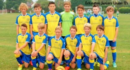 Eckington Juniors