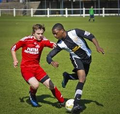 Hereford Pegasus Youth U11