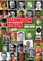 Swindon Town Fans - news image