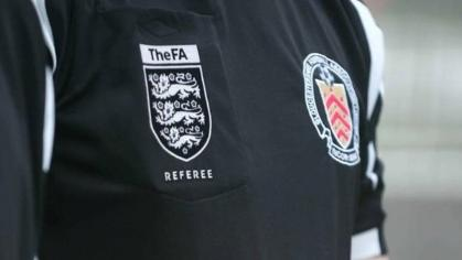 Basic Referees Courses 2016 - news image