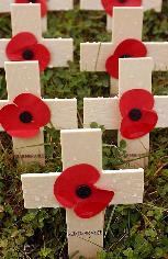 Remembrance Weekend - news image