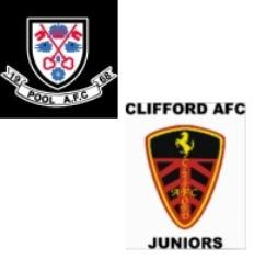 Pool & Clifford U10s join the League.