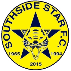 Ground Directions - Southside Star FC
