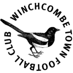 Ground Directions - Winchcombe Town - news image
