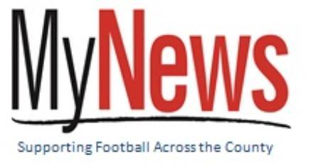 My News Herts Senior County League