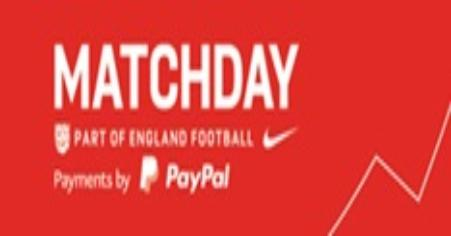 Matchday App - news image