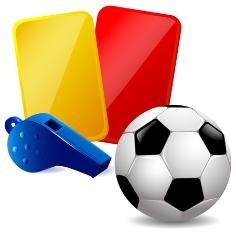 Referee Contact. by each Thursday 8pm image