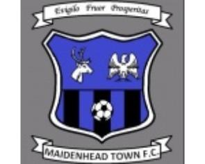 Unbeaten Maidenhead Win Div. 3 Title!