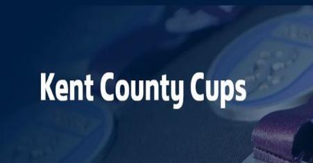 Kent Sunday Cup Draws - news image
