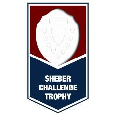 Sheber Trophy Draw - news image