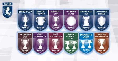 Kent Sunday Cup- Second Round Draws - news image