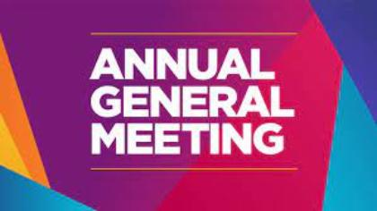 Annual General Meeting 2021 - news image