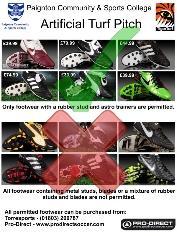 Footwear - news image