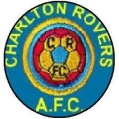 Well Done to Charlton Rovers Blues U13
