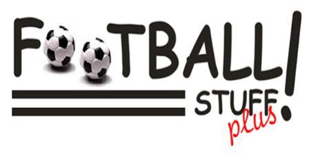 Sponsor - Football Stuff