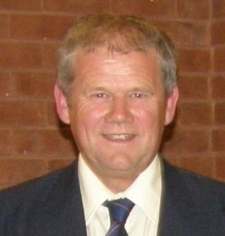 Keith Johnson - news image