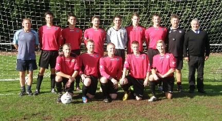 Anglian Combination win in Birmingham - news image
