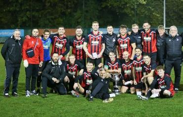 Mundford win Mummery Cup  - news image