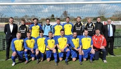 Anglian Combination win FA IL cup match - news image