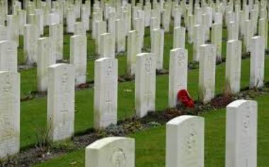 Remembrance 2020 - news image