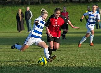 Newbury vs Reading FC Match Report