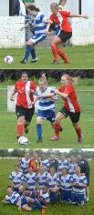 SRWFL Cup Final Reports