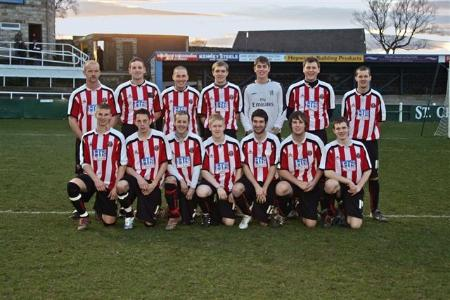 League Cup Winners - news image